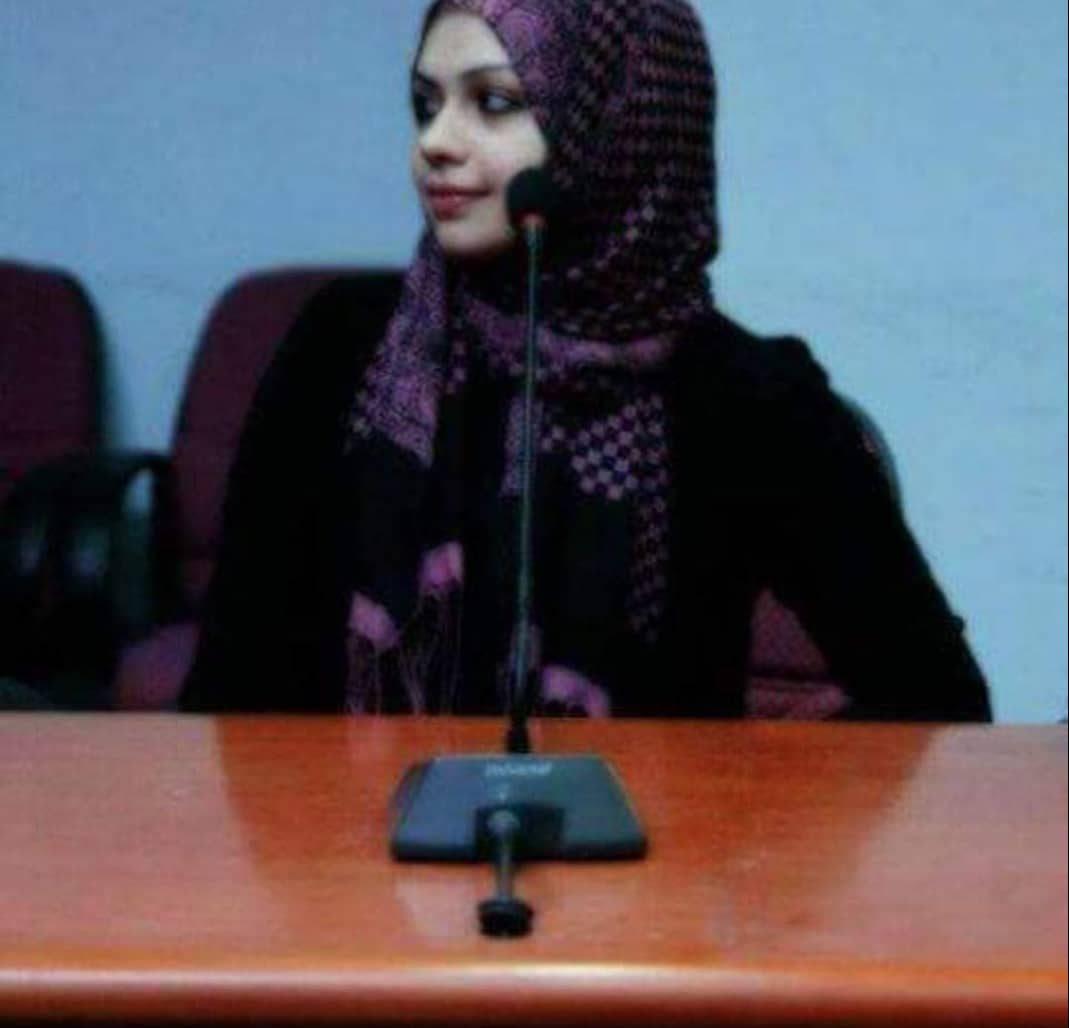 Aymen Fatima