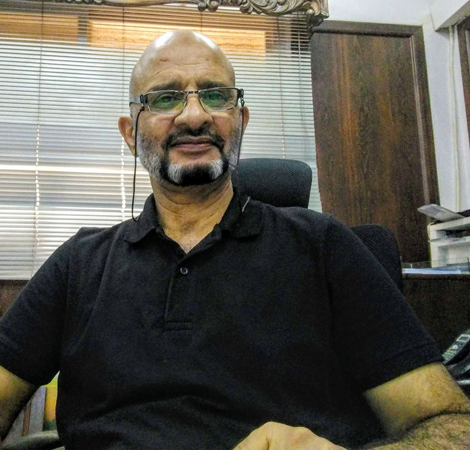 Javeed Iqbal Khawaja