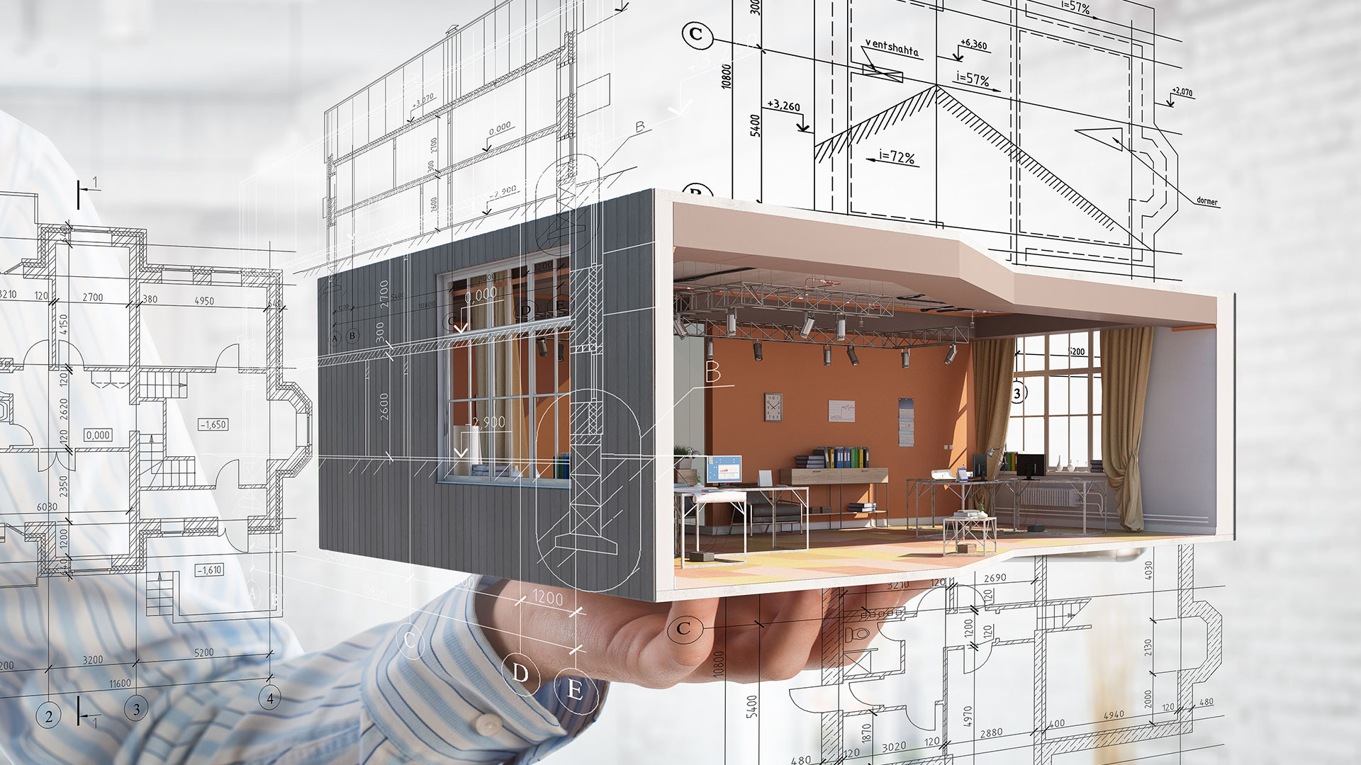 Tips & Guidelines For Building A Cost-Effective House