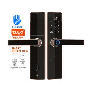 Smart Door Lock C2