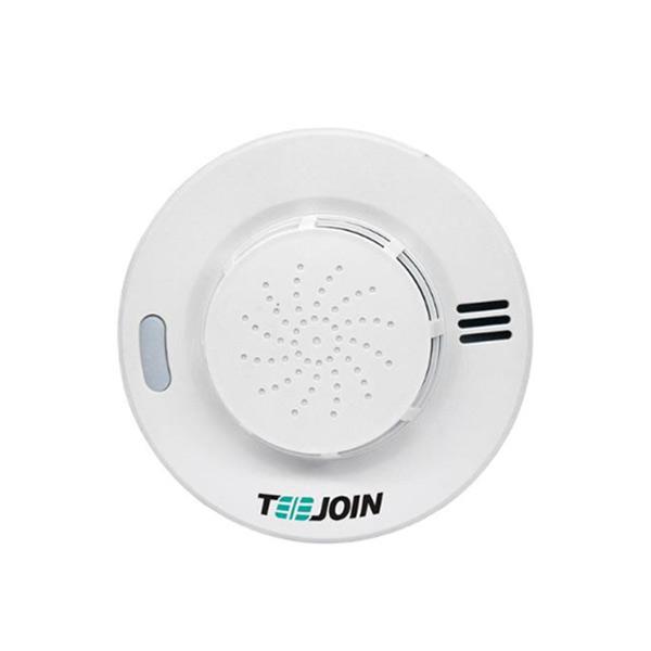 Smart gas Detector - Teejoin