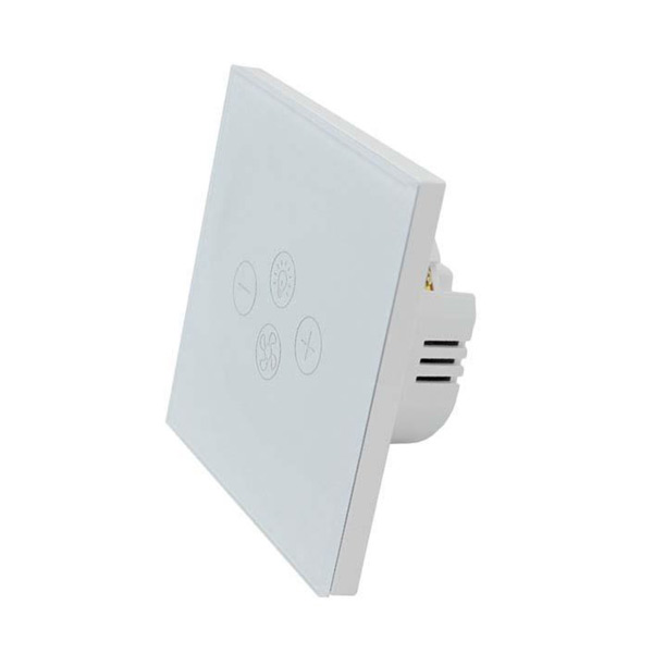 Wifi Fan & Light Switch