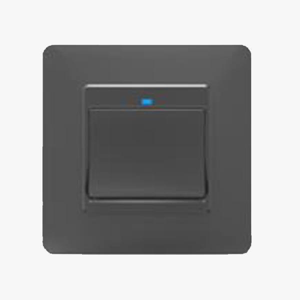 Wifi HQ-B Push Switch 1-Gang