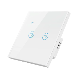 Wifi Touch Switch 2-Gang