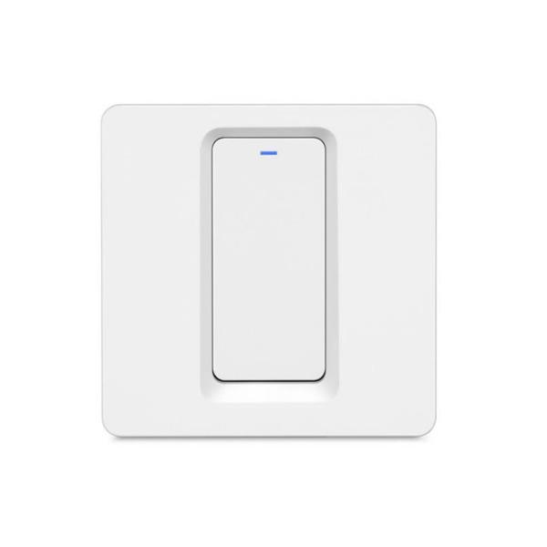 Zigbee-W Push Switch 1-Gang